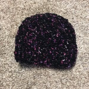 Hand made thick beanie cap!! Very warm